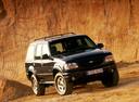Фото авто Ford Explorer 2 поколение [рестайлинг], ракурс: 315