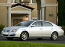 Фото авто Toyota Avalon XX30 [рестайлинг], ракурс: 90