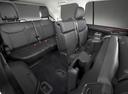 Фото авто Lexus LX 3 поколение [рестайлинг], ракурс: салон целиком