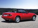 Фото авто Mazda MX-5 NA, ракурс: 225