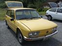 Фото авто Volkswagen Brasilia 1 поколение, ракурс: 315