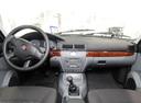 Фото авто ГАЗ 31105 Волга 1 поколение, ракурс: торпедо