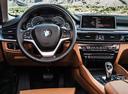 Новый BMW X6, черный металлик, 2017 года выпуска, цена 4 800 000 руб. в автосалоне АвтоПремиум