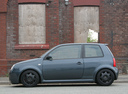 Фото авто Volkswagen Lupo 6X, ракурс: 90