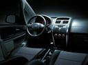 Фото авто Suzuki SX4 1 поколение, ракурс: торпедо