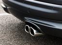 Фото авто Peugeot 207 1 поколение, ракурс: задняя часть цвет: серый