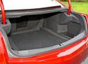 Фото авто Cadillac CTS 3 поколение, ракурс: багажник