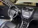 Фото авто Geely Emgrand X7 1 поколение, ракурс: торпедо