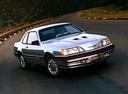 Фото авто Ford Thunderbird 9 поколение [рестайлинг], ракурс: 45