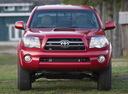 Фото авто Toyota Tacoma 2 поколение,
