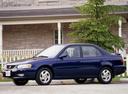 Фото авто Toyota Corolla E110 [рестайлинг], ракурс: 45