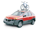 Фото авто Pontiac Aztek 1 поколение, ракурс: 315