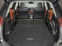Фото авто Toyota RAV4 4 поколение, ракурс: багажник