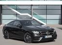 Фото авто Mercedes-Benz E-Класс W213/S213/C238/A238, ракурс: 315 цвет: черный