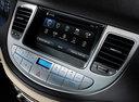 Фото авто Hyundai Genesis 1 поколение [рестайлинг], ракурс: элементы интерьера