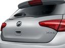 Фото авто Lifan X50 1 поколение, ракурс: задние фонари