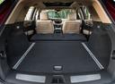 Фото авто Cadillac XT5 1 поколение, ракурс: багажник
