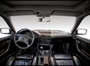 Фото авто BMW 5 серия E34, ракурс: торпедо