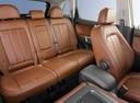 Фото авто Opel Antara 1 поколение [рестайлинг], ракурс: задние сиденья