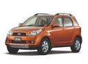 Фото авто Daihatsu Be-go 1 поколение, ракурс: 315