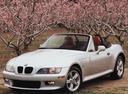 Фото авто BMW Z3 E36/7-E36/8 [рестайлинг], ракурс: 45