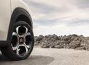 Фото авто Citroen C3 AirCross 1 поколение, ракурс: колесо