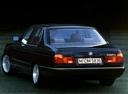 Фото авто BMW 7 серия E32, ракурс: 135