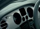 Фото авто Bentley Continental 3 поколение, ракурс: приборная панель