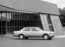 Фото авто Mercedes-Benz S-Класс W126 / C126 [рестайлинг], ракурс: 270