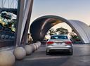 Фото авто Jaguar XF X260, ракурс: 180 цвет: серебряный