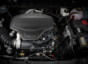Фото авто Cadillac XT5 1 поколение, ракурс: двигатель