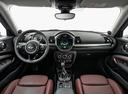 Фото авто Mini Clubman 2 поколение, ракурс: торпедо