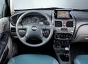 Фото авто Nissan Almera N16, ракурс: торпедо