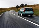 Фото авто Volvo V70 2 поколение, ракурс: 180