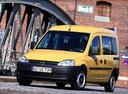 Фото авто Opel Combo C, ракурс: 45