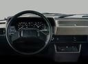 Фото авто Volkswagen Polo 2 поколение, ракурс: рулевое колесо