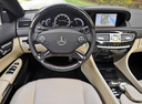 Фото авто Mercedes-Benz CL-Класс C216 [рестайлинг], ракурс: торпедо