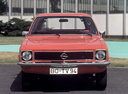 Фото авто Opel Ascona A,