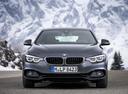 Фото авто BMW 4 серия F32/F33/F36 [рестайлинг],  цвет: серый