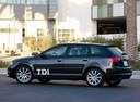 Фото авто Audi A3 8P/8PA [2-й рестайлинг], ракурс: 135 цвет: черный
