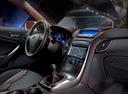 Фото авто Hyundai Genesis 1 поколение, ракурс: торпедо