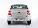 Новый ВАЗ (Lada) Granta, белый , 2017 года выпуска, цена 393 900 руб. в автосалоне