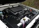 Фото авто Toyota Land Cruiser J70 [3-й рестайлинг], ракурс: двигатель