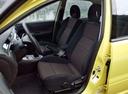 Фото авто Mitsubishi Lancer IX [рестайлинг], ракурс: сиденье