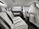 Фото авто Audi S6 C6 [рестайлинг], ракурс: задние сиденья