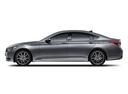 Фото авто Hyundai Genesis 2 поколение, ракурс: 90 цвет: серебряный