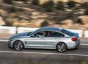 Фото авто BMW 4 серия F32/F33/F36, ракурс: 90 цвет: серебряный