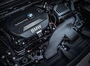 Фото авто BMW X1 F48, ракурс: двигатель
