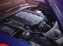 Фото авто Chevrolet Corvette C7, ракурс: двигатель