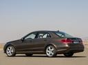 Фото авто Mercedes-Benz E-Класс W212/S212/C207/A207 [рестайлинг], ракурс: 135 цвет: коричневый